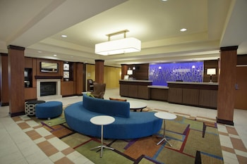 Fairfield Inn & Suites by Marriott Romulus