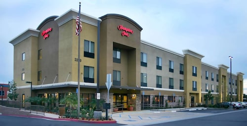 . Hampton Inn Carlsbad-North San Diego County