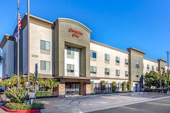卡爾斯巴德北聖地牙哥郡歡朋飯店 Hampton Inn Carlsbad-North San Diego County