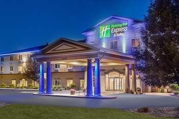 Hotel - Holiday Inn Express & Suites Eau Claire North