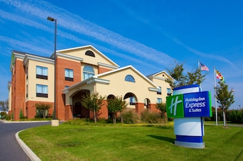 Hotel - Holiday Inn Express Hotel & Suites Chestertown