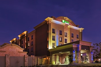 Hotel - Holiday Inn Express Frisco