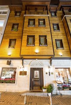 Hotel - Sirkeci Mansion