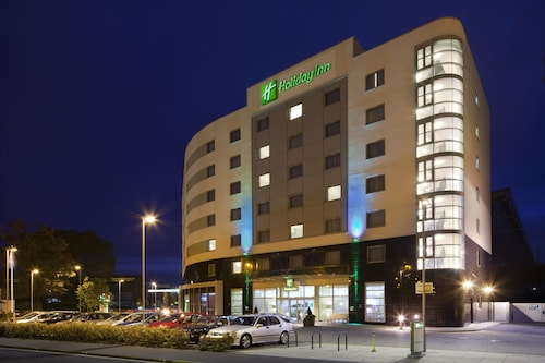 . Holiday Inn Norwich City