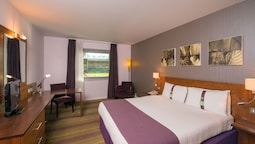 Room, 1 Double Bed, Non Smoking