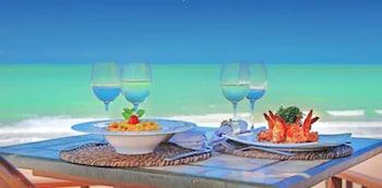 馬納里海灘飯店 Manary Praia Hotel