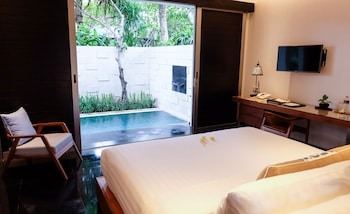 Hotel - Sun Island Boutique Villas & Spa Seminyak