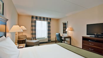 Hotel - Holiday Inn Express & Suites Huntsville