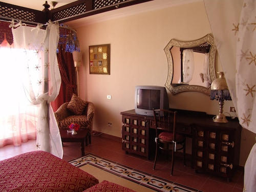 Domina Coral Bay Harem - All Inclusive, Sharm el-Sheikh