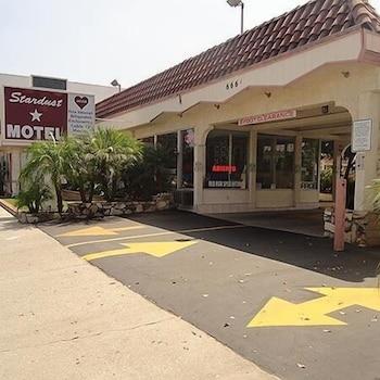 Hotel - Stardust Motel Azusa