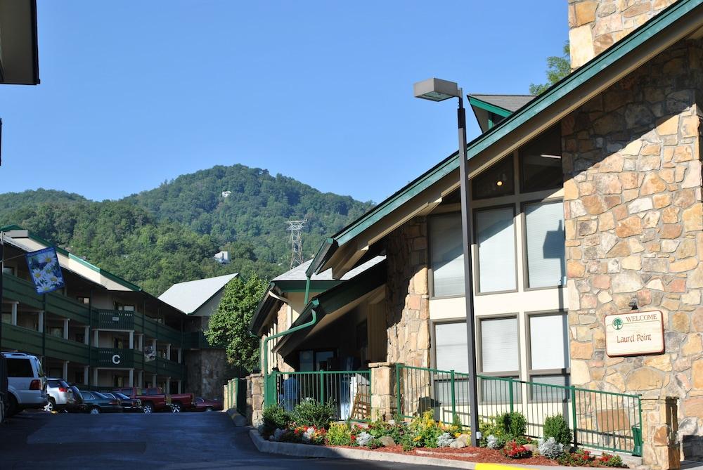 Laurel Point Resort