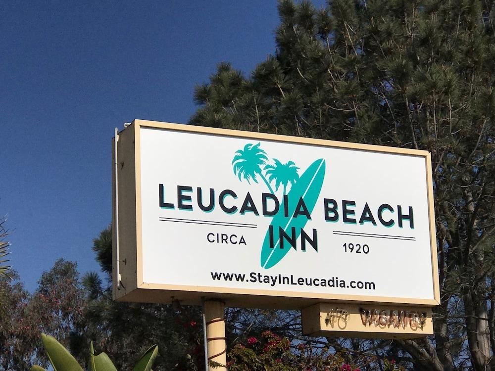 Leucadia Beach Inn Qantas Hotels