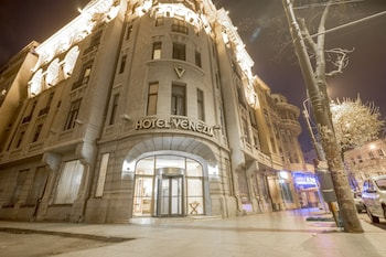 Hotel Venezia By ZEUS International Bucharest