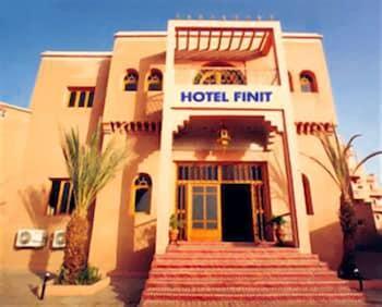 Hotel - Hotel Le Fint