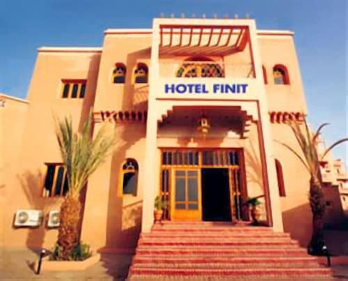 . Hotel Le Fint