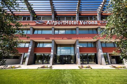 . Airporthotel Verona Congress & Relax