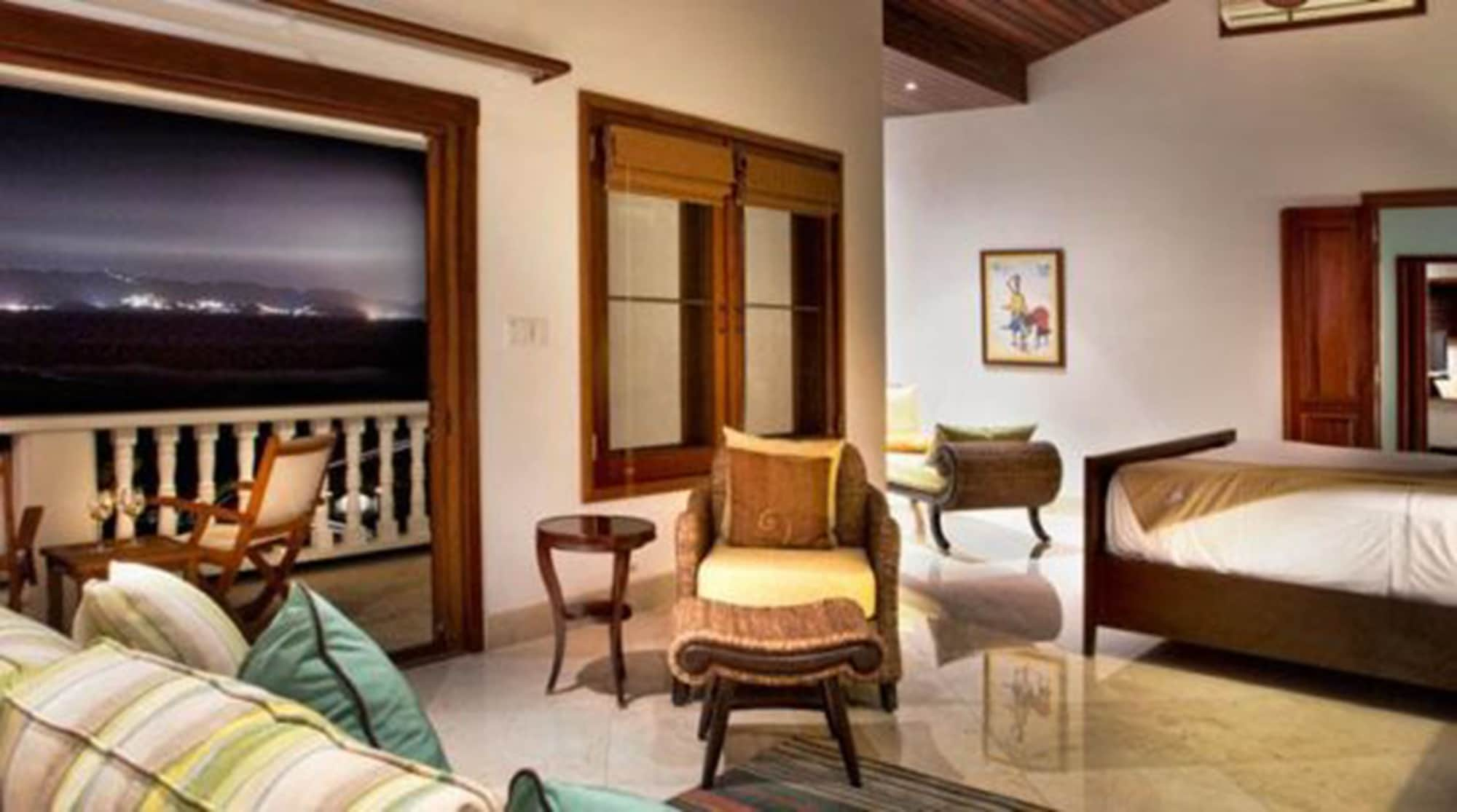 Sheriva Luxury Villas and Suites,