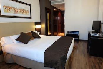 Hotel - Hotel Asset Torrejón