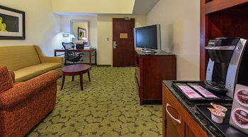 One king evolution junior suite