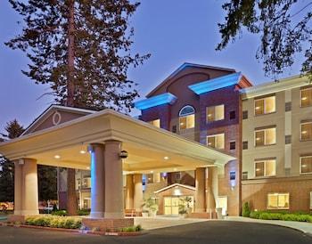 拉塞智選假日套房飯店 Holiday Inn Express Hotel & Suites Lacey, an IHG Hotel