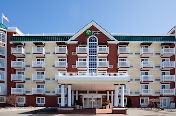 Hotel - Holiday Inn Express & Suites Petoskey