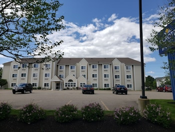 Hotel - Microtel Inn & Suites by Wyndham Dover