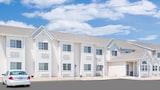 Microtel Inn & Suites by Wyndham Colfax/Newton