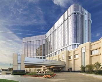 底特律美高梅賭場大飯店 MGM Grand Detroit