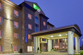 Hotel - Holiday Inn Express Airport-Calgary
