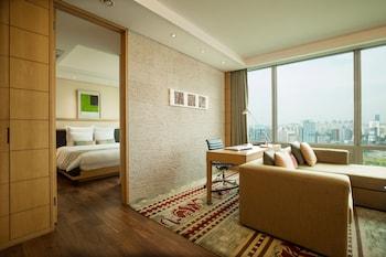 首爾萬豪行政公寓