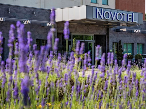 __{offers.Best_flights}__ Novotel Milan Malpensa Airport