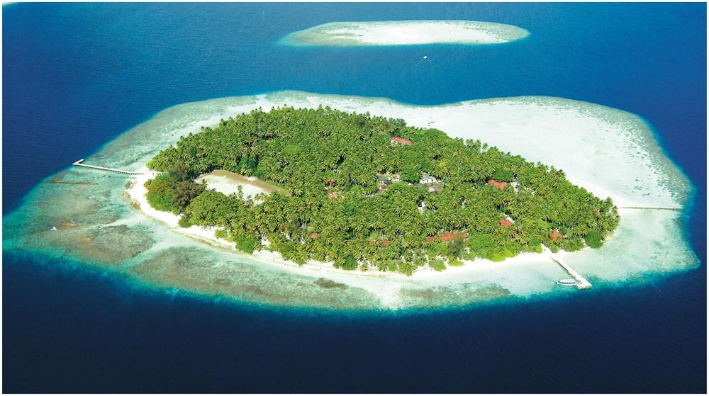 Biyadoo Island