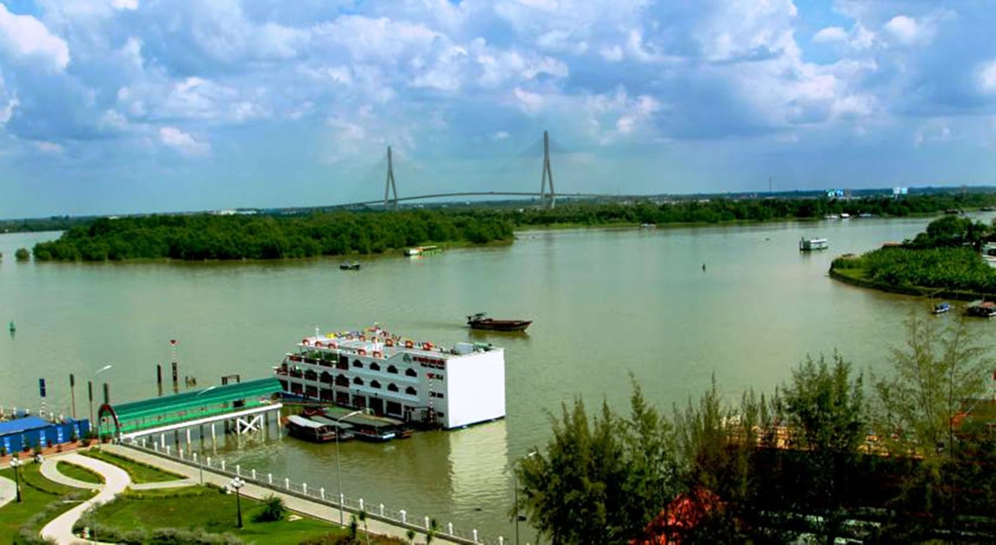 TTC Hotel – Premium Can Tho, Ninh Kiều