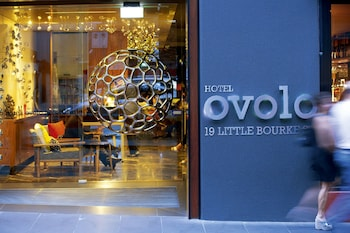 Hotel - Ovolo Laneways