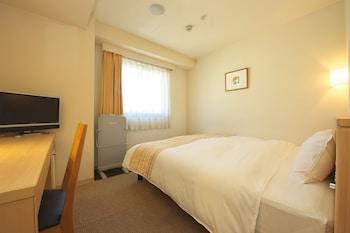 スーペリア シングルルーム 禁煙 (11.5 ㎡)|12㎡|チサン ホテル 広島
