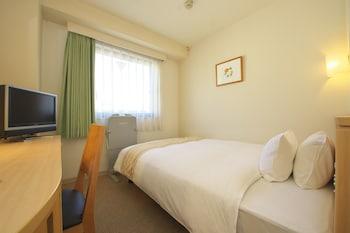 スタンダード ダブルルーム 禁煙 (11.5 ㎡) 12㎡ チサン ホテル 広島