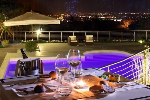 . Hotel & Spa Villa Mercede