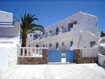 Hotel - Magas Hotel