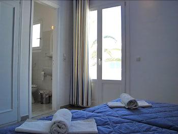 Magas Hotel - Bathroom  - #0