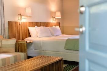 Standard Room, 1 King Bed (Cocos Room)