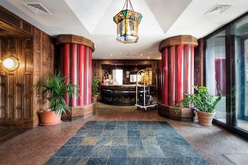 Hotel - Colony Hotel
