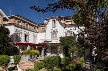 Hotel - Pergola House - Adults Only