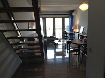 One Bedroom Apartment (2 pax)