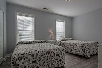 Guestroom at World Tour Golf Resort in Myrtle Beach