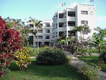 Hotel - Plaza Real Resort