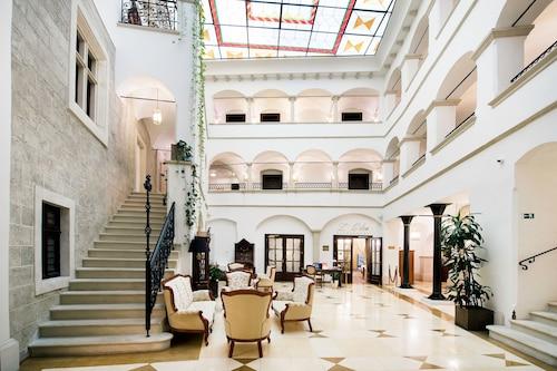 Arcadia Boutique Hotel, Bratislava I