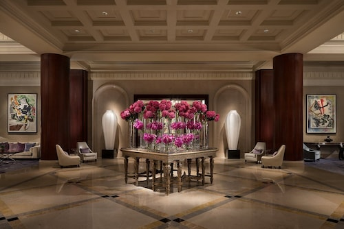 The Ritz-Carlton, Dallas, Dallas