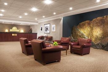 Days Inn & Suites by Wyndham Yellowknife - Lobby  - #0