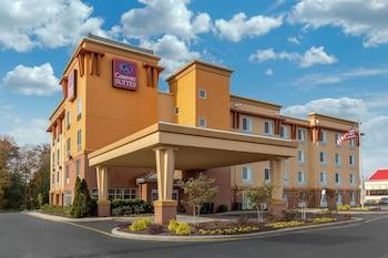 Hotel - Comfort Suites Seaford