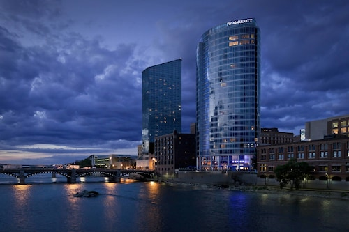 . JW Marriott Hotel Grand Rapids